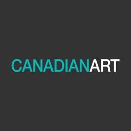 Canadian Art Digital Edition