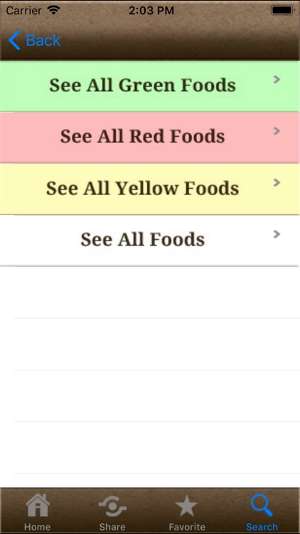 Grocery Guide by Stop and Go
