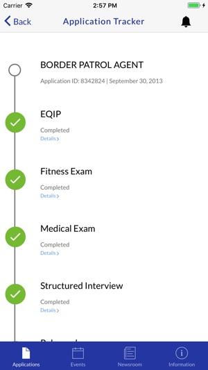 CBP Jobs on the App Store