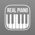 Real Piano™ Lite icon