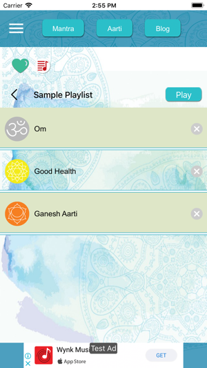 Vedic Healing Mantra on the App Store
