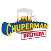 Chuperman Delivery