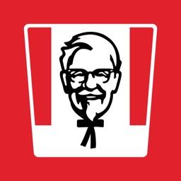 KFC UKI • Mobile Ordering