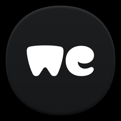 WeTransfer: menu bar transfers