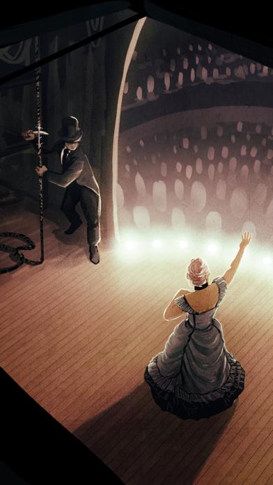 Broadway: 1849 screenshot one