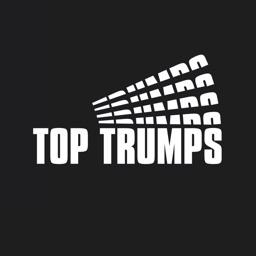 Jaguar Land Rover Top Trumps