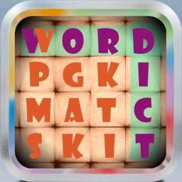 WordDict : Word Search Puzzles