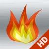 暖炉ライブ壁紙HD - iPhoneアプリ
