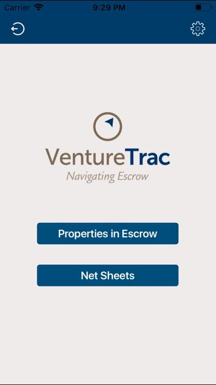 VentureTrac