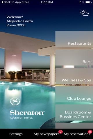 Sheraton Asunción Hotel - náhled