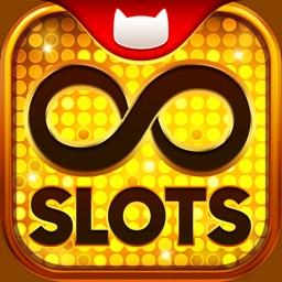 Casino Games - Infinity Slots