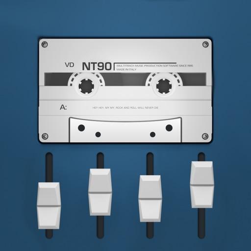 n-Track Studio | DAW