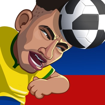 [x64] Head Soccer World Edition 2018 v1.0.3 +2 Cheats [Unlimited Cash/Gold] Download