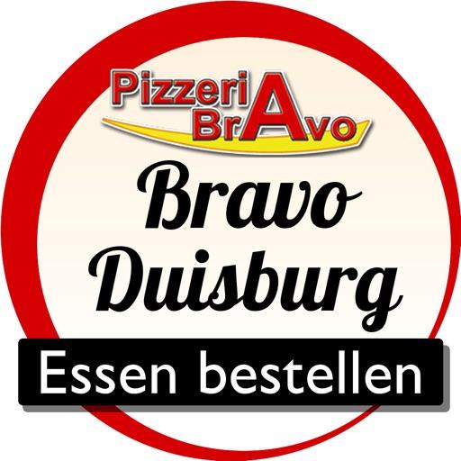 Pizzeria Bravo Duisburg Laar