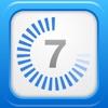 稼働日カウントダウン - iPhoneアプリ