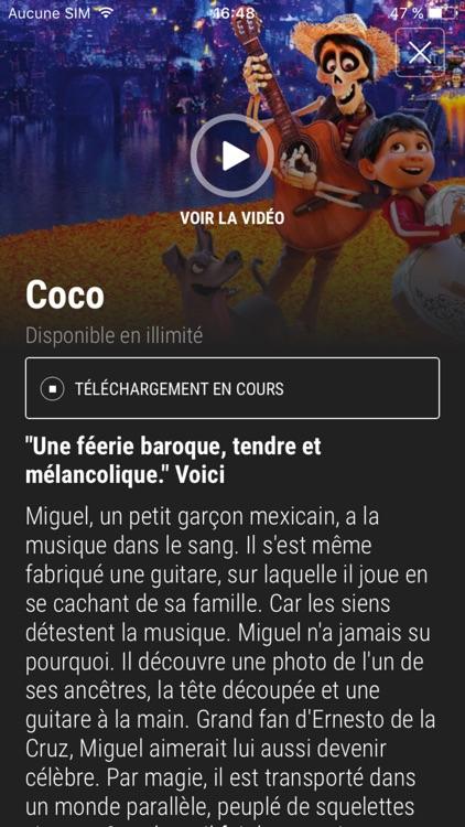 MYTF1 VOD - Player Vidéo screenshot-4