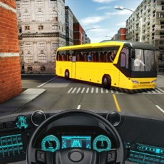 Activities of Bus Simulator City Bus Driving