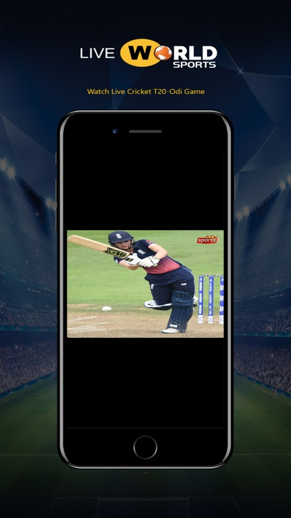 Live World Sports by shahzad ahmed