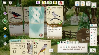 Wingspan: The Board Game screenshot 4