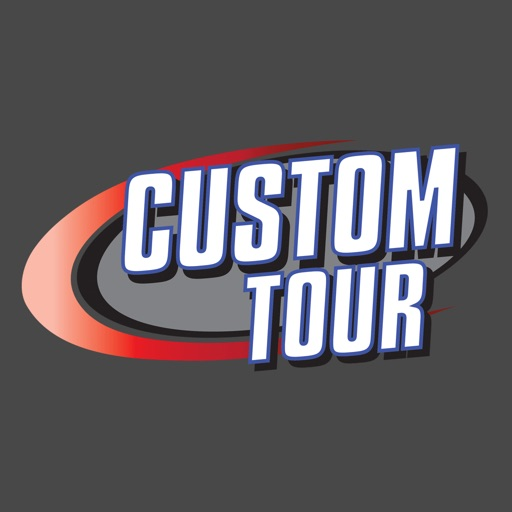 Custom Tour icon