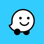 Navigation Waze & Trafic Live на пк