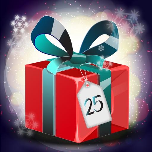 25 Days of Christmas 2021