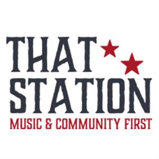 95.7 FM That Station