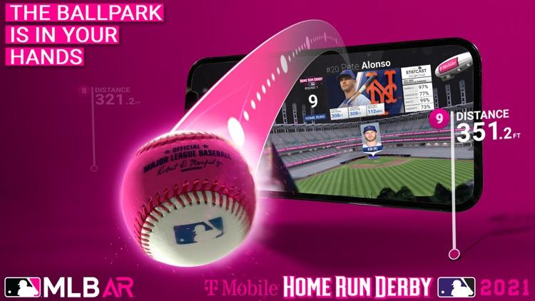 MLB AR