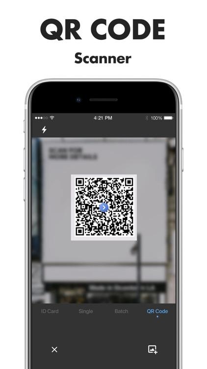 Scanner Lens: scan to pdf screenshot-6
