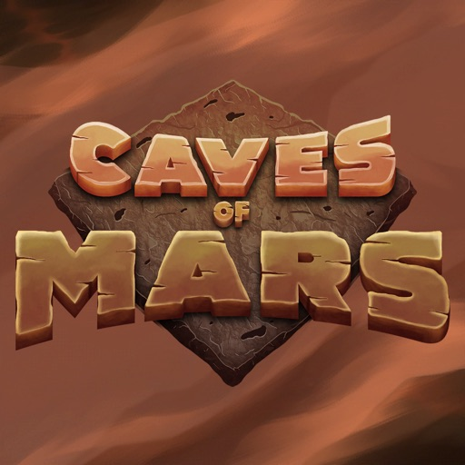 Caves Of Mars icon