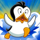 Racing Penguin: Slide and Fly! icon