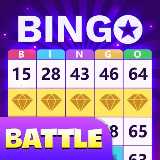 Bingo Clash: Battle Icon