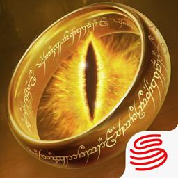 Ícone do app O Senhor dos Anéis: Guerra