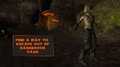 Infinity Mystical Stone-Horror screenshot three