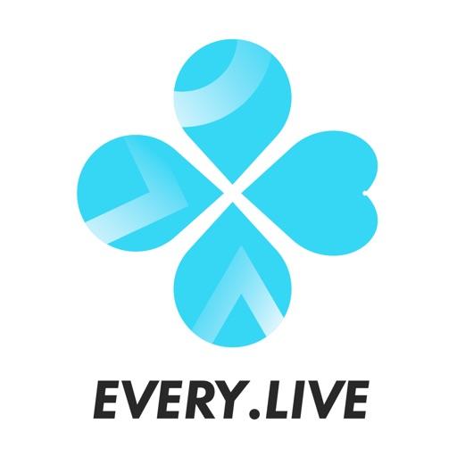 EVERY .LIVE(エブリィライブ)ー ライブ配信アプリ