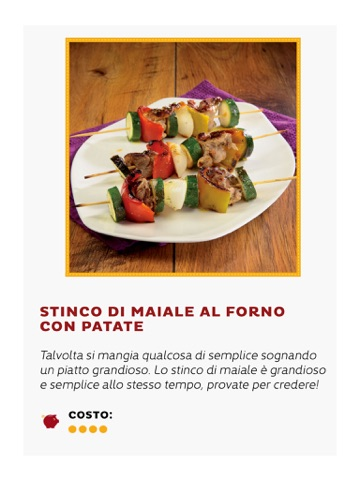 Ricette low cost by Luca Pappagallo on iBooks