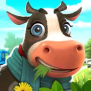 梦想农场 - 农场小镇模拟经营游戏