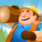 Lumbermill Wood Craft Tycoon pour pc