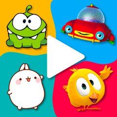 KidsBeeTV Safe Videos for Kids