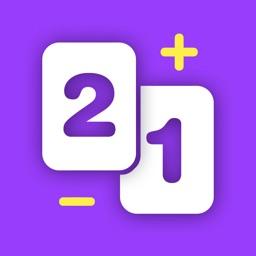 零21纸牌 (Zero21 Solitaire)