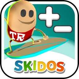 Addition, Subtraction for Kids