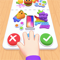 App Icon for Fidget Toys Trading: 3D Pop It App in United States IOS App Store