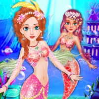 Codes for Mermaid Beauty Salon Dress Up Hack