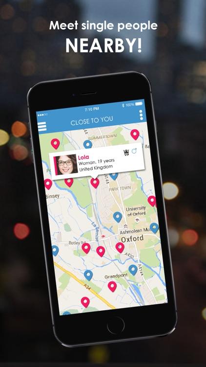 Tchatche : Chat & Dating. screenshot-3