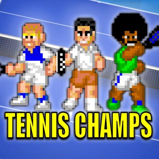 Tennis Champs Season 2