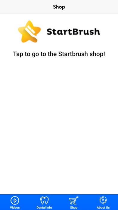 Startbrush
