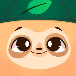 Ícone do app Sloth World: jogo educativo