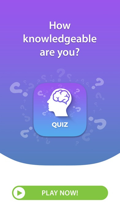 Related Apps: Quiz Max! Trivia Games Quiz HQ - by Ludobros