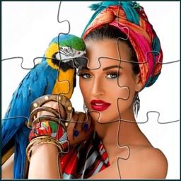 Jigsaw Puzzles - Magic Game HD