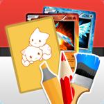 Card Maker Creator for Pokemon pour pc
